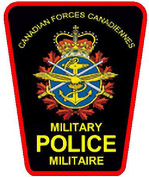 Canadian Forces Military Police