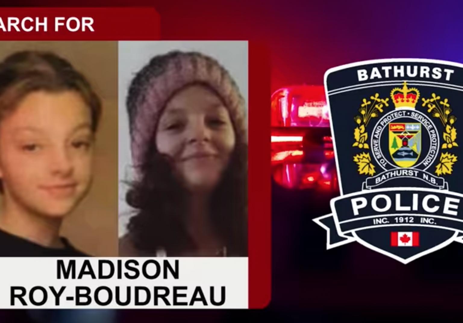 Madison Roy-Boudreau